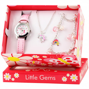 Little Gems Gift Set - Unicorn