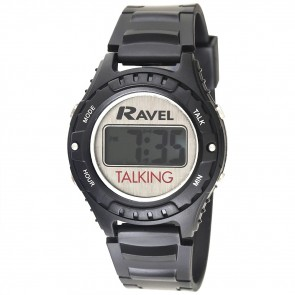 Ravel Talking Watch