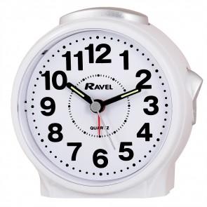 Ravel Quartz Alarm Clock