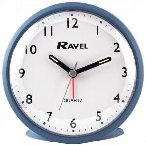Quartz Modern Print Alarm Clock