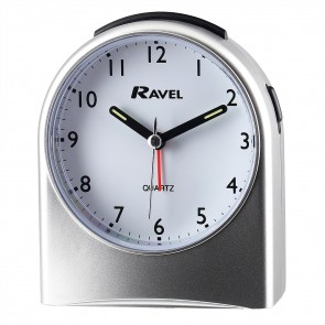 Quartz Mantel Alarm Clock