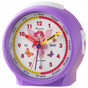 Children's Character Alarm Clock - Fairy