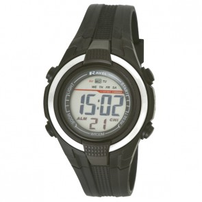 Ravel Small Digital Watch