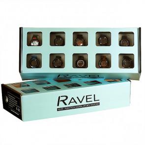 Ravel 3ATM Multi - Function Digital Watches - Mens