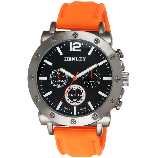 henley mens fashion silicon h02108 in henley mens