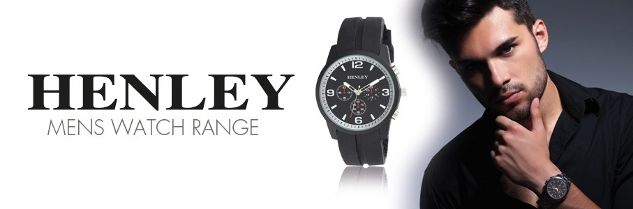 Choosing Men's Watches For Your Store