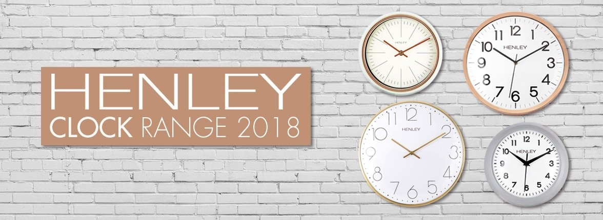 Henley Clocks