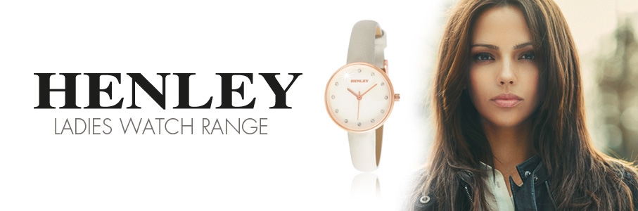 Henley Ladies Watches