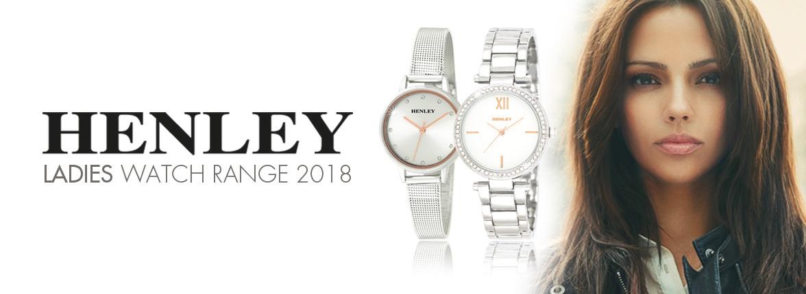 Henley Ladies Watch