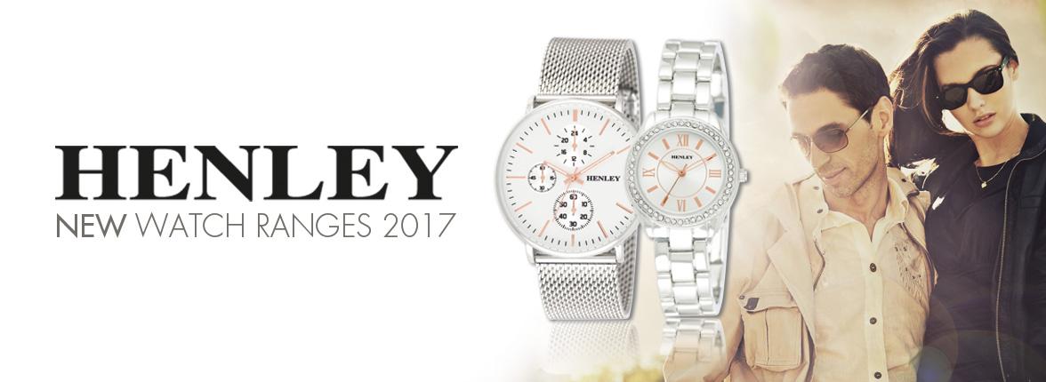 Henley Watches