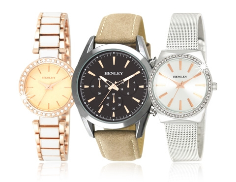 Henley Watches