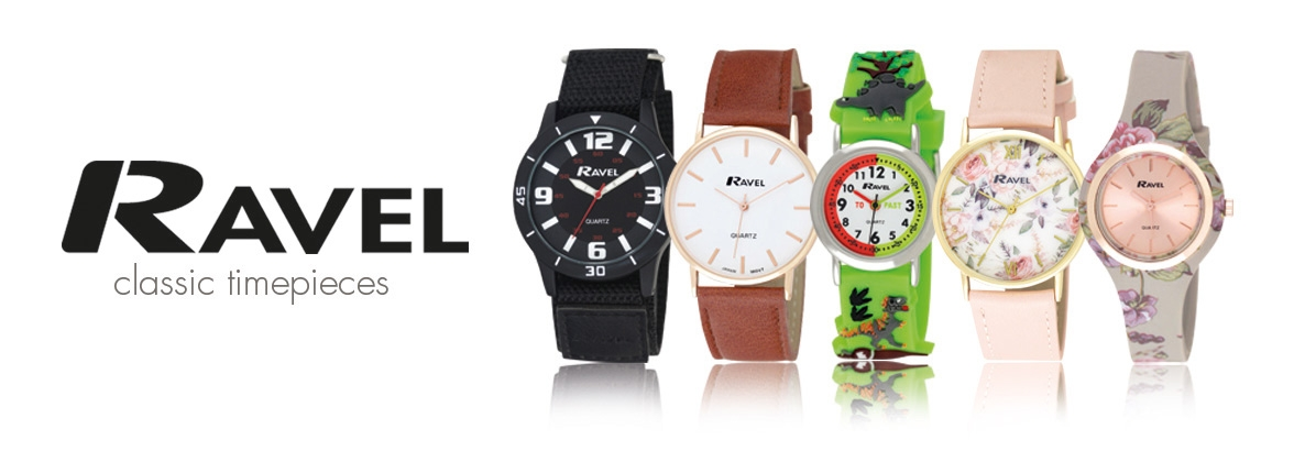 Ravel Watches