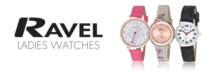 Ravel Ladies Watches