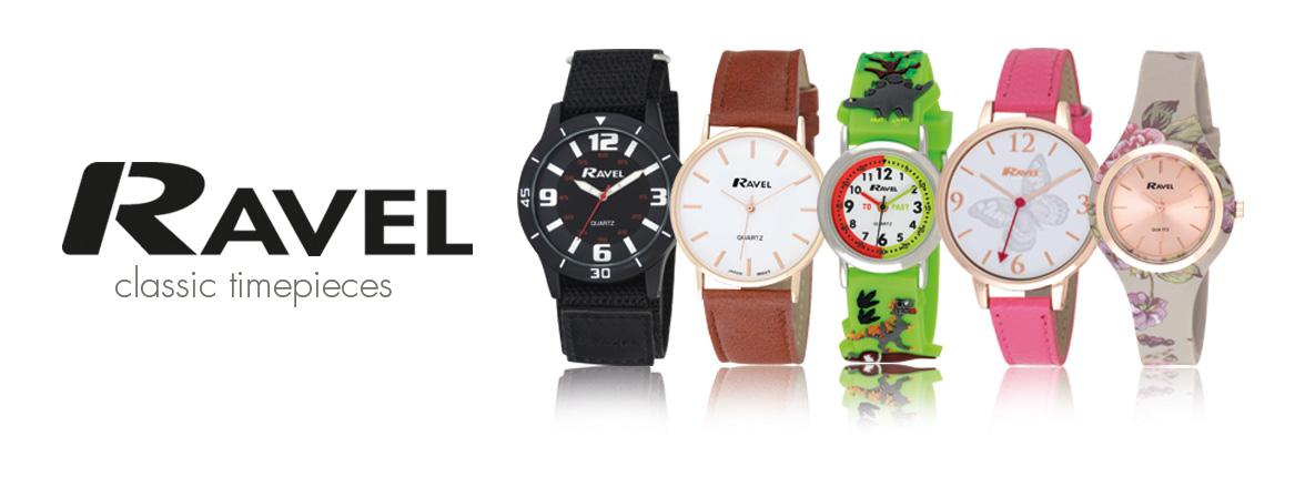 Ravel Watches